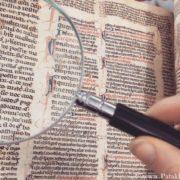 Yves Patak Schriftsteller www.PatakBooks.com Die 30 Gebote der guten Schreibe