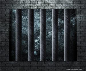 Yves Patak Schriftsteller www.PatakBooks.com Relativität Gefängnis