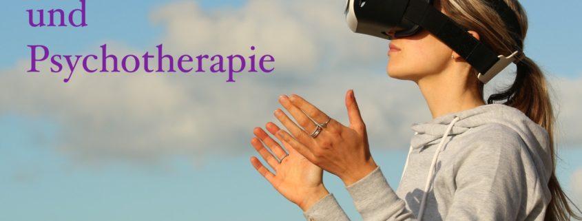 Yves Patak Schriftsteller www.PatakBooks.com VirtualReality & Psychotherapie Konfrontation