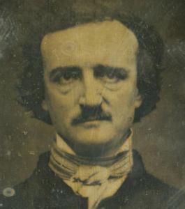 www.PatakBooks.com Schriftsteller Yves Patak Edgar Allan Poe The Raven Des Raben langer Schatten