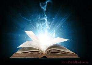 Yves Patak Schriftsteller www.PatakBooks.com Bibliotherapie Die Macht der Worte