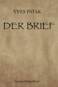der brief (cover)