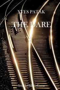 the dare cover