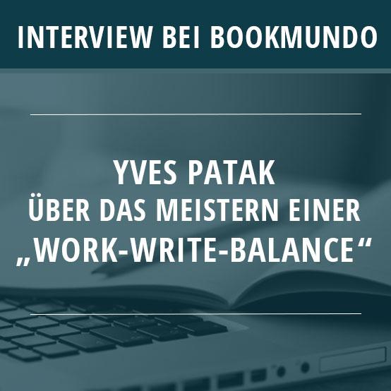 work-write-balance